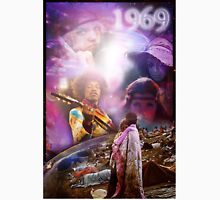 Woodstock 1969 Unisex T-Shirt