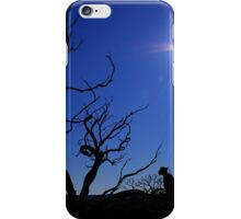 Outback Star iPhone Case/Skin