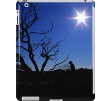 Outback Star iPad Case/Skin