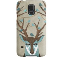 The deer Samsung Galaxy Case/Skin