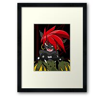 Prowl Framed Print