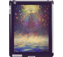 Getting Warmer iPad Case/Skin