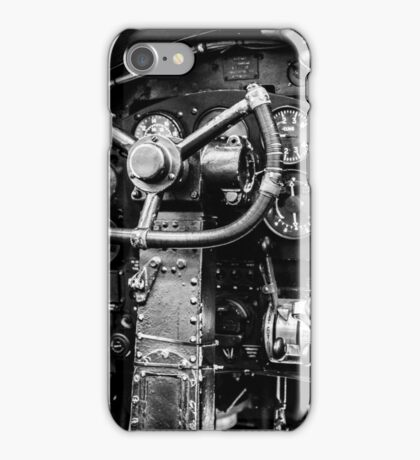 Lancaster Controls iPhone Case/Skin