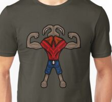 Arms Of Steel Unisex T-Shirt