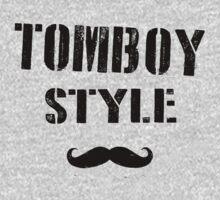 Tomboy by fuka-eri