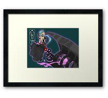 Lancel Framed Print