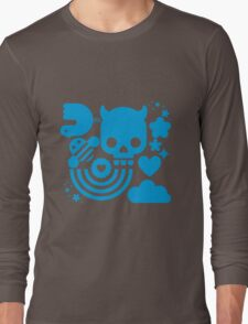 Bits and pieces Long Sleeve T-Shirt