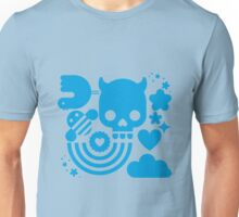 Bits and pieces Unisex T-Shirt