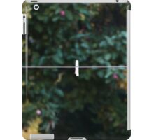 Empty Line iPad Case/Skin
