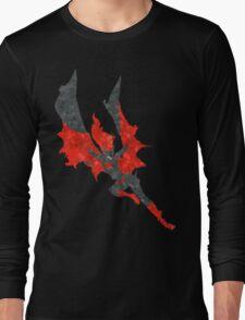 Batwoman Long Sleeve T-Shirt