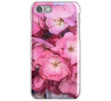 Old Country Rose iPhone Case/Skin