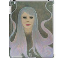 Emerge from Gloom to Bloom iPad Case/Skin