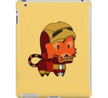 My little Iron Man iPad Case/Skin