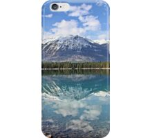 lac Beauvert iPhone Case/Skin