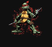 Raph - Red Unisex T-Shirt