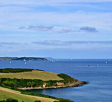 Falmouth Bay by AndyReeve