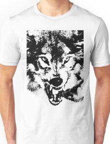 wolf, predator Unisex T-Shirt