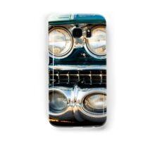 1959 Cadillac Sedan Deville (Series 62) Grill Samsung Galaxy Case/Skin