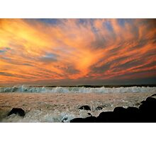 SKYSCAPE ART ! Photographic Print