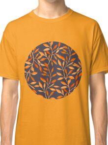 Autumn pattern Classic T-Shirt