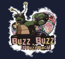 Turflytle BUZZ BUZZ One Piece - Long Sleeve