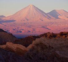 Life on Mars by Matt  Streatfeild