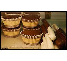 Chocolate Treats Photographic Print
