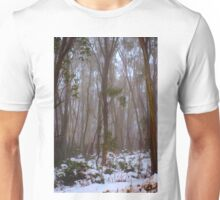 0526 Snow Gums Unisex T-Shirt