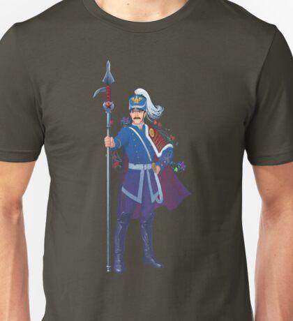 Officer  Unisex T-Shirt