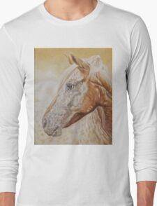 Snowflake  Appy Long Sleeve T-Shirt