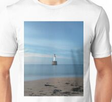 Rattray Head Lighthouse at Sunset Unisex T-Shirt