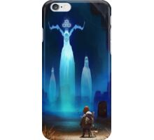 Journey of Anoh: Ancestral Spirits iPhone Case/Skin
