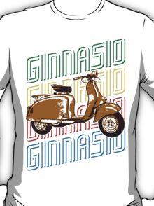 scooter gimnasio T-Shirt