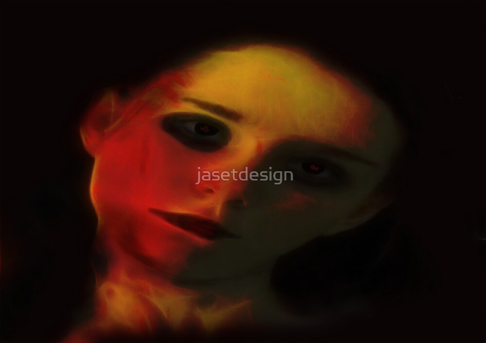 Drusilla Revisited by jasetdesign