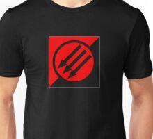AnCom AntiFa Unisex T-Shirt