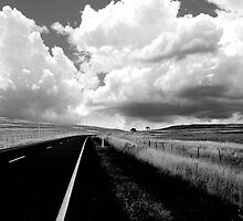 Road to Somewhere by StopGo