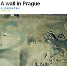 A Wall in Prague (video) by BrainCandy