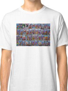 Caminito, Buenos Aires Classic T-Shirt