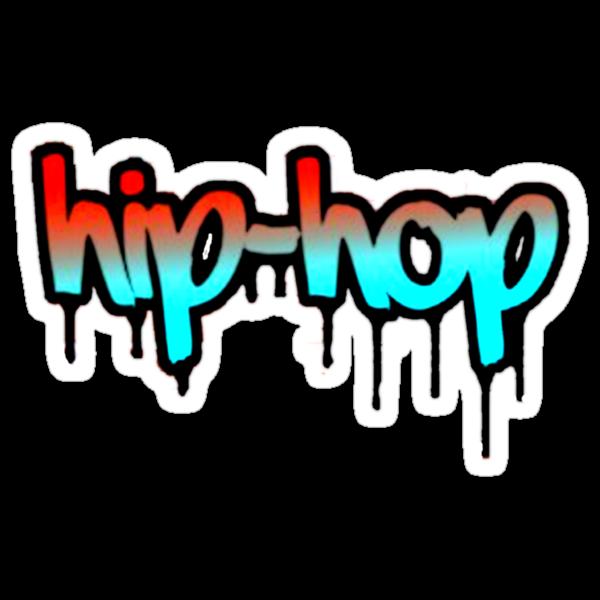 HIP HOP: GRAF LOGO 1 by SOL  SKETCHES™
