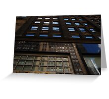 architextures 2 Greeting Card