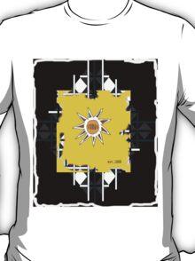 Argyle Graphic T-Shirt