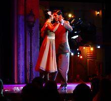 Tango in Buenos Aires by Atanas Bozhikov Nasko