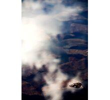 Cumulo Tension Photographic Print