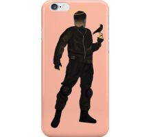 COPS iPhone Case/Skin