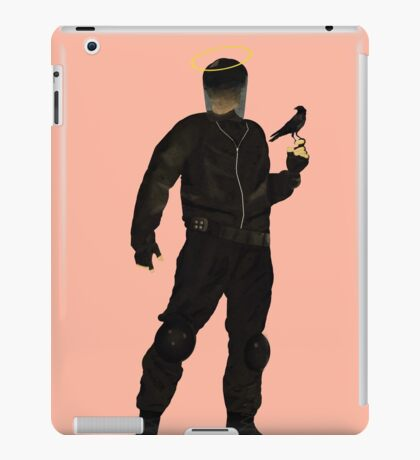 COPS iPad Case/Skin