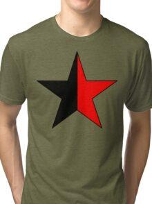 Anarchist Communism Tri-blend T-Shirt