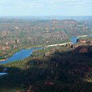Even lower flying over Arnhem Land by georgieboy98