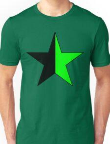 Green Anarchism Unisex T-Shirt