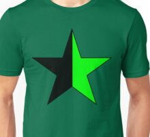 Green Anarchism Unisex T-Shirt