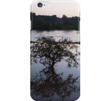 Rough and Peaceful Waters iPhone Case/Skin